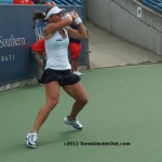 Varvara Lepchenko Cincinnati Open 2013 Western and Southern Open tennis photos pictures images